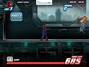 Ultimate Spider-Man the zodiac attack Szuperh�s�s j�t�kok ingyen